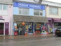 Well Established Hardware Shop For Sale