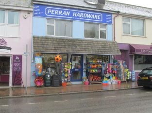Buy an Established Hardware Shop