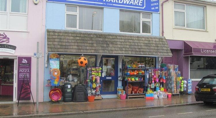 Buy an Established Hardware Shop