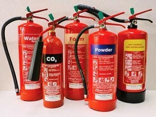 Twickenham Fire Safety And Fire Alarms Business For Sale