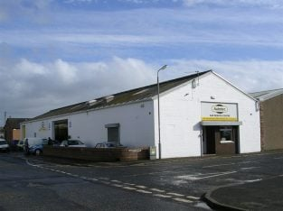 Ayrshire Auto Servicing Repairs MOT Station For Sale