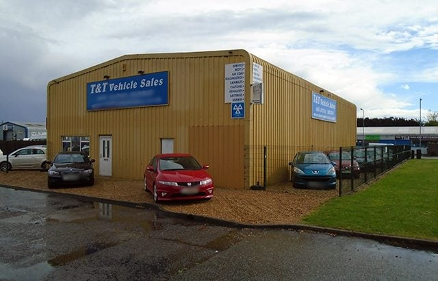 Cambridgeshire Recently Refurbished Used Car Sales – For Sale