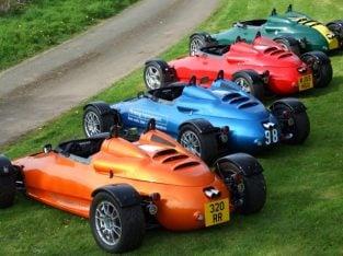 Devon Exceptional Sports Car Builder, Manufacturer And Retailer For Sale