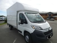 Bury Removals Business Man And Van Service For Sale