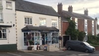 Freehold Busy Interiors And DIY Shop In Village Location For Sale