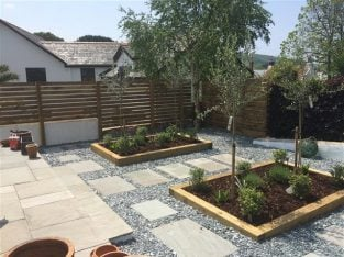 Devon Garden Maintenance And Landscaping For Sale