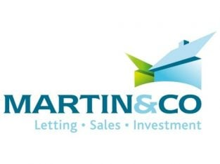 Leicestershire Lettings & Estate Agency, Martin & Co For Sale