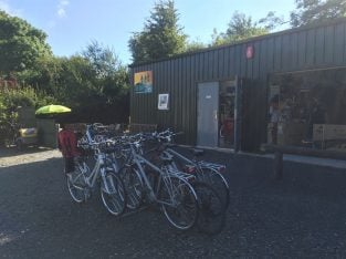 Cycle Hire Business In Devon For Sale