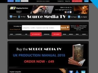 For Sale Film Directory
