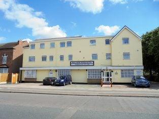 For Sale Established Hotel In Birmingham
