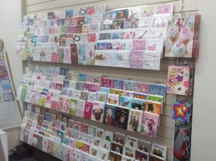 Buy a Greetings Card Franchise In Surrey Berkshire & Hampshire