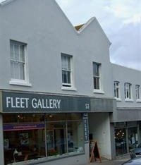 St Leonards On Sea – Contemporary Art Gallery For Sale