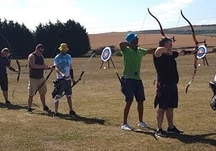 Well Established Archery Business For Sale