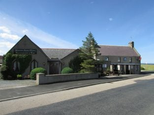 For Sale The Masons Arms Hotel, 1 Castle Street, Rosehearty