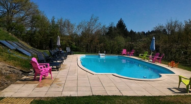4 Star Fully Renovated Campsite For Sale