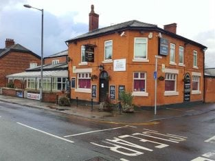 For Lease Pub With Letting Rooms