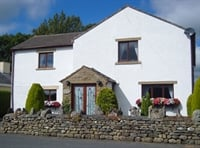 Award Winning Highly Rated Detached Yorkshire Dales Guesthouse For Sale