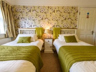 Freehold Busy Guest House On Edge Of The Cotswolds For Sale