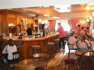 For Lease Large Bar And Restaurant On Two Floors