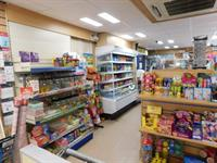 Very Profitable Town Centre Newsagents For Sale