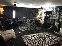 Leasehold Award Winning Music Rehearsal Rooms And Recording Studio For Sale