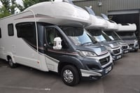 Southwest Successful Motorhome Hire Business For Sale