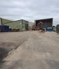 Very Well-Established Leading Waste Management & Recycling Business For Sale