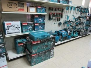 Offer new Makita LXT1500 18-Volt LXT Li-Ion Cordless 15-Piece kit