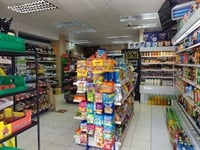 Busy location Off-licence / Convenience Store + Triple Unit Leasehold For Sale