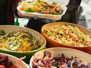 City Of London Healthy Lunch Food Business For Sale