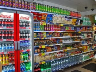 Convenience Store Newsagent Central London, Covent Garden For Sale