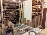 West Midlands Rare Furniture And Design Business For Sale