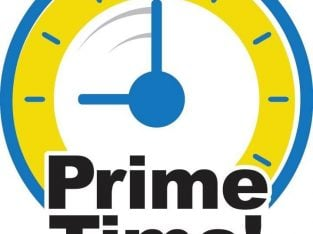 Upbeat party band for pubs clubs and parties – PRIME TIME