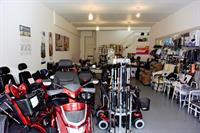 Established and Profitable Mobility Equipment Retail And Repair Business For Sale