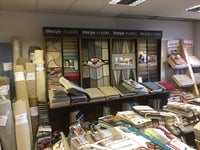 Leamington Carpet And Flooring Business Spa For Sale