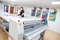 Sutton Coldfield Signs Express Franchise For Sale