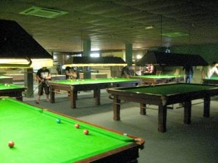 For Sale Superb Leasehold Snooker And Pool Club