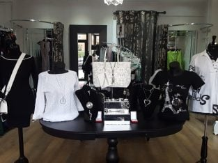 Leasehold Estabished Ladies Boutique And Garment Alteration Business For Sale