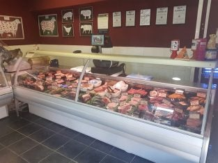 Leasehold Profitable North East Butchers For Sale