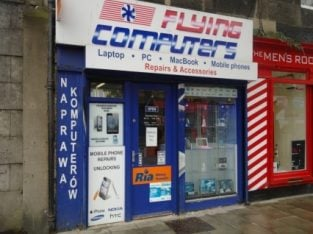 Buy a Long Established Computer And Mobile Phone Repair Business
