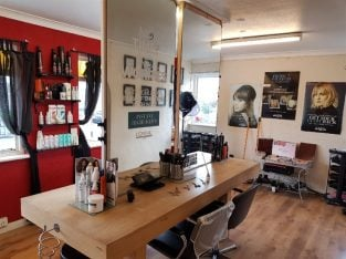 For Sale Ladies Hairdressing Salon Canvey Island – Essex