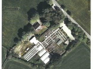 Successful and Attractive Plant Centre & House, North Wales – For Sale