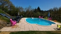 For Sale France Poitou Charentes 4 Star Fully Renovated Campsite