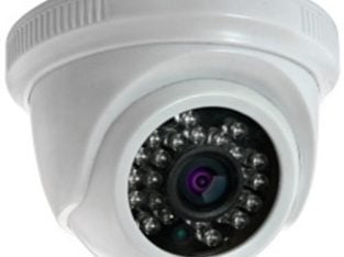 Fully automatic Security Cameras Automated Website Business For Sale