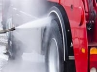 Established Commercial Vehicle Cleaning Business For Sale