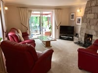 Buy a Successful B&B In Conservation Marina Village West Scotland