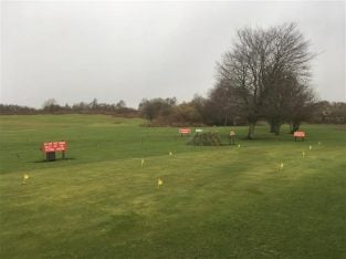 For Sale Golf Driving Range And Clubhouse In Bolton