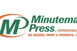 Portsmouth Minuteman Press Printing & Marketing Franchise For Sale
