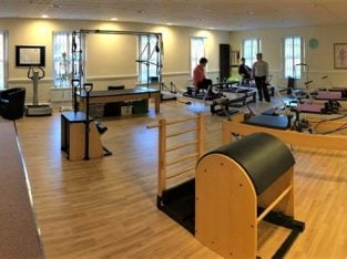 Well-Established Cotswold Pilates Studios For Sale