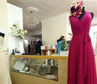 Very Popular Bride Gowns, Bridesmaids, Prom Dresses And Suit Hire For Sale